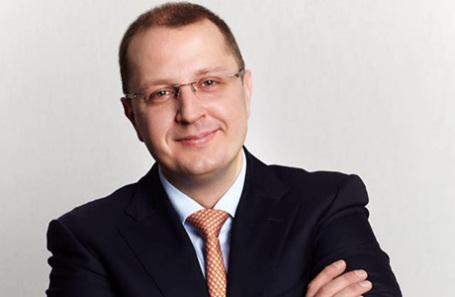 Валерий Мищенко.
