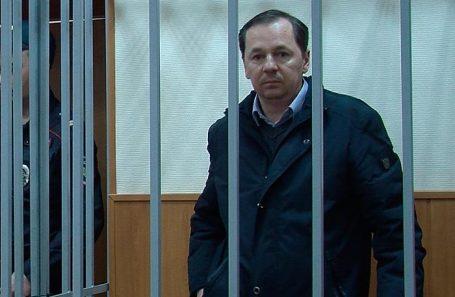 Александр Бирюков.