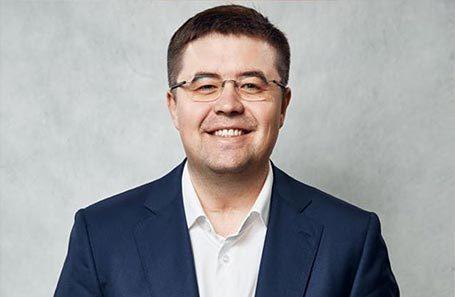 Андрей Гончаров.
