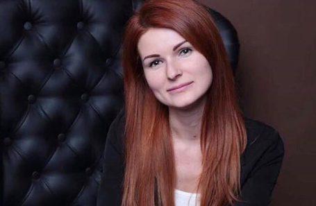Светлана Бердникова.