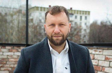 Дмитрий Кибкало.