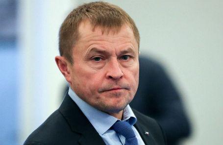 Президент общероссийской общественной организации малoго и среднего предпринимательства «Опора Рoссии» Александр Калинин.