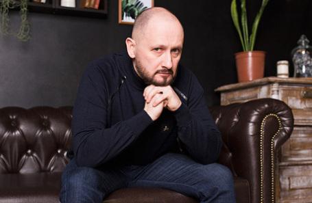 Алексей Локонцев.
