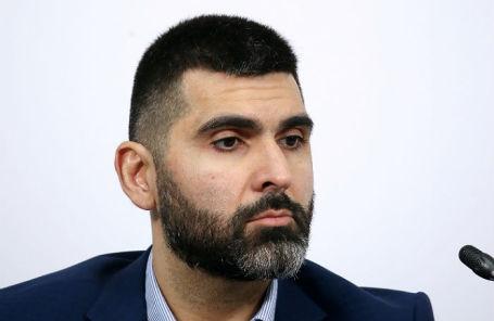 Георгий Властопуло.