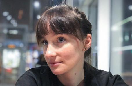 Дарья Сонькина.