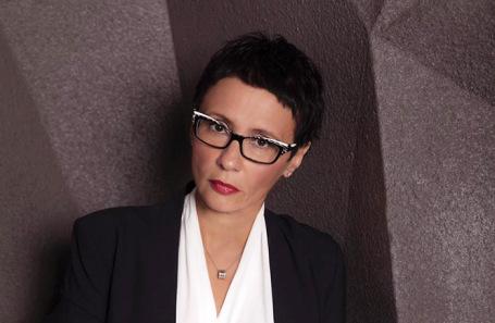 Ольга Киселева.