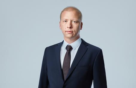 Вячеслав Касимов.