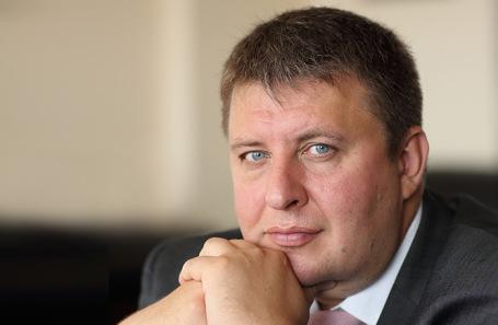 Евгений Васильев.