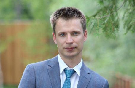 Василий Рыжонков.