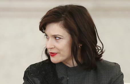 Ирина Киркора.