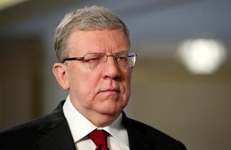 Алексей Кудрин.