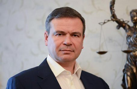 Алексей Линецкий.