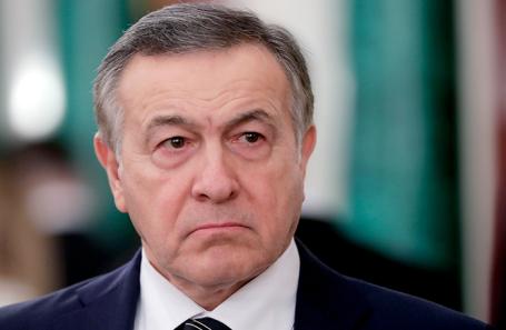 Араз Агаларов.