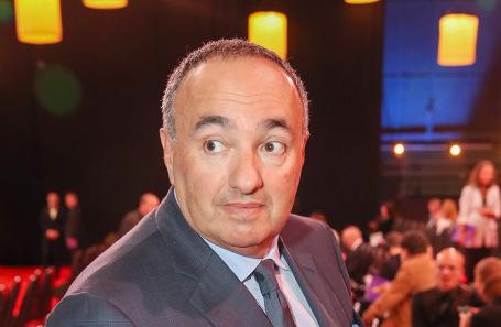 Александр Роднянский.