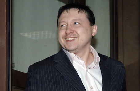 Фаиль Садретдинов.