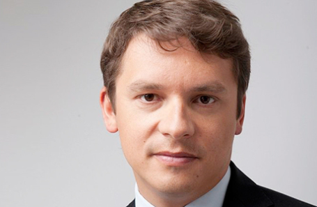 Игорь Дроздов.