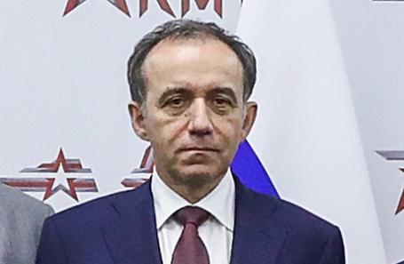 Игорь Озар.