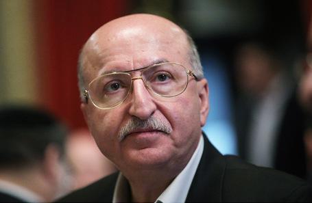 Давид Якобашвили.