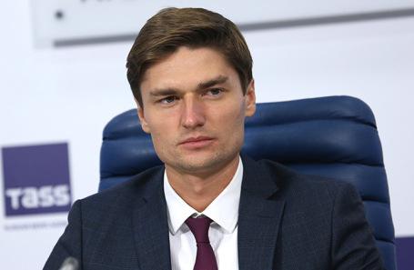 Роман Шкут.