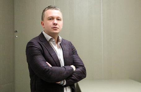 Сергей Ломакин.