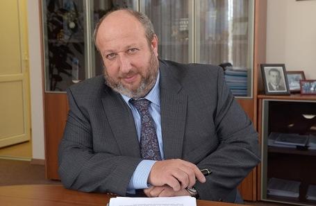 Алексей Мазус.