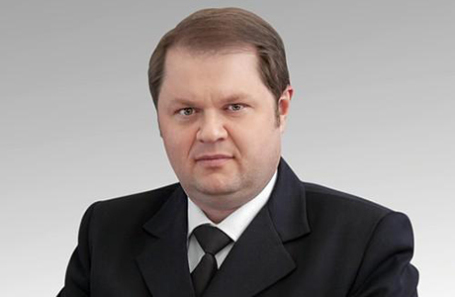 Владимир Токарев.