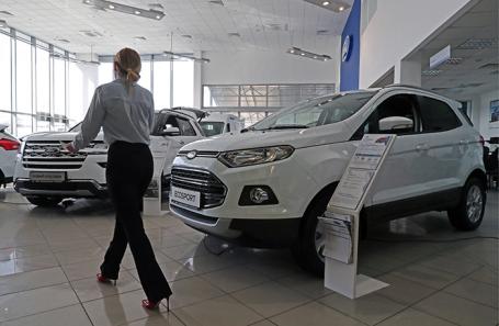 Автосалоны в москве ставки машина в аренду без залога в москве