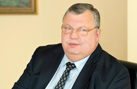 Герман Лиллевяли.