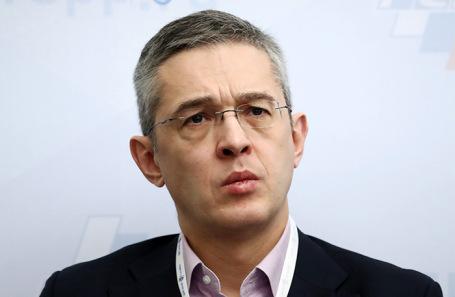 Александр Повалко.