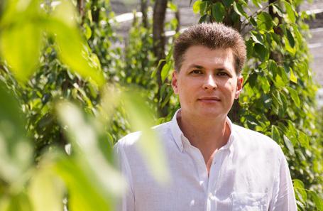 Марат Котерев.