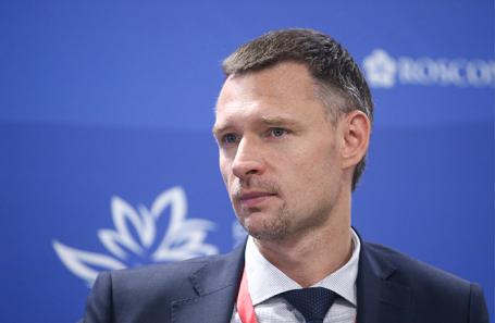 Константин Чекмышев.