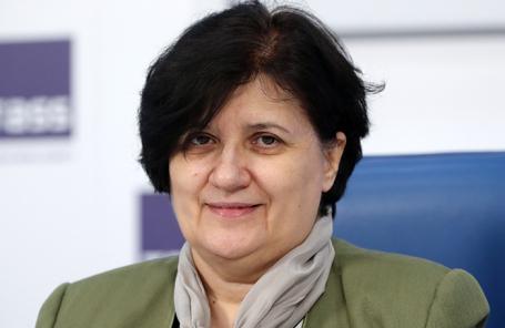 Мелита Вуйнович.