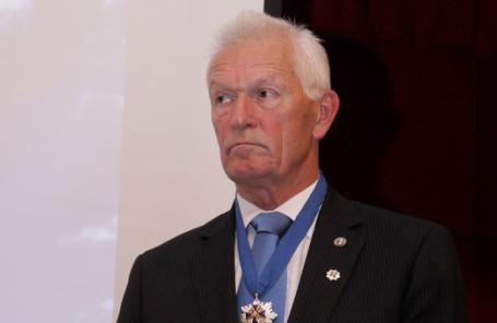 Валерий Митько.
