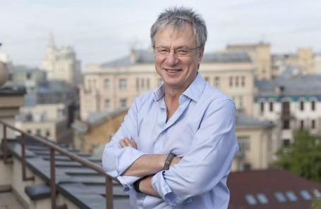 Александр Галицкий.