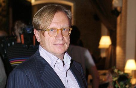 Борис Белоцерковский.