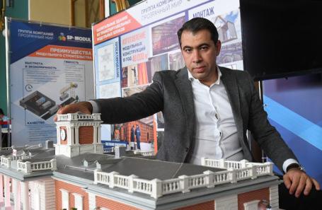 Армен Миракян.