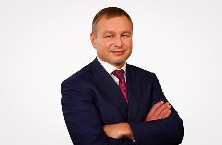 Сергей Нотов.