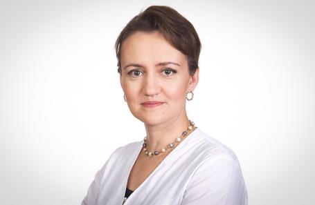 Татьяна Клыпа.