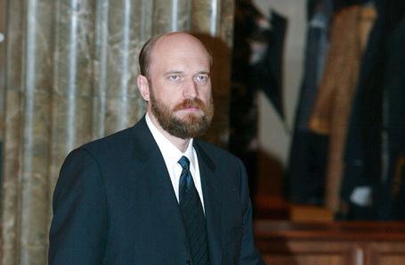 Сергей Пугачев. Архивное фото.