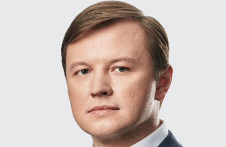 Владимир Ефимов.