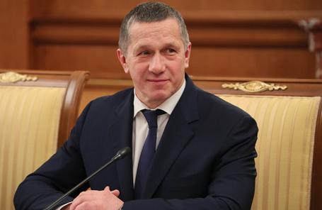 Юий Трутнев.