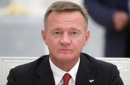 Роман Старовойт.