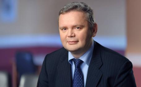 Сергей Емельченков.