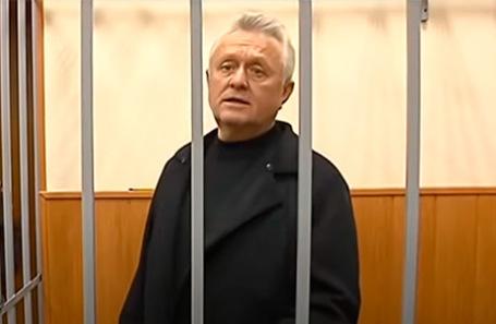 Владимир Стародубцев.