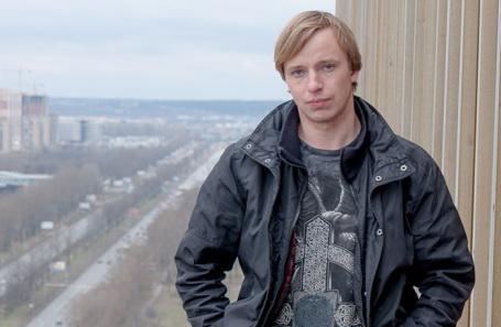 Андрей Пыж.