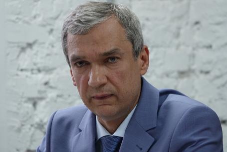 Член президиума Координационного совета белорусской оппозиции Павел Латушко.