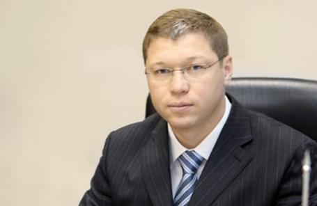 Управляющий партнер ГК «Юнисервис» Михаил Жуков.