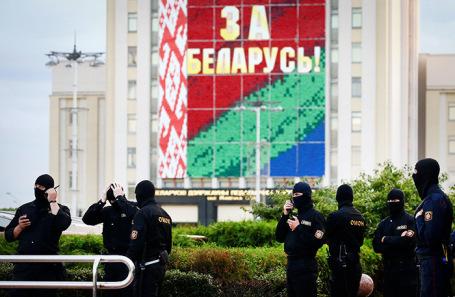 Как жители Белоруссии отнеслись к заявлению Путина о резерве силовиков?