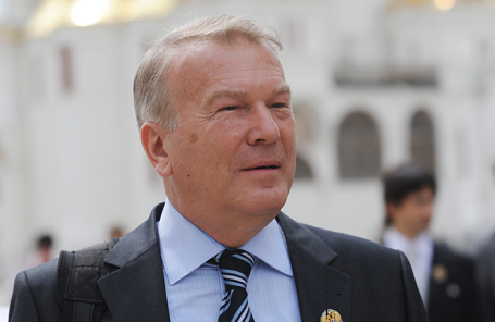 Анатолий Прохоров.