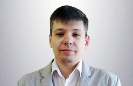 Дмитрий Гончаров, руководитель IT-подразделения «Русхимсети».